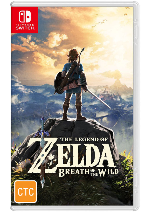 cover zelda switch