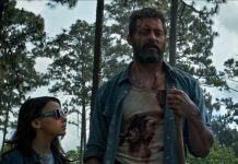 segundo trailer de Logan