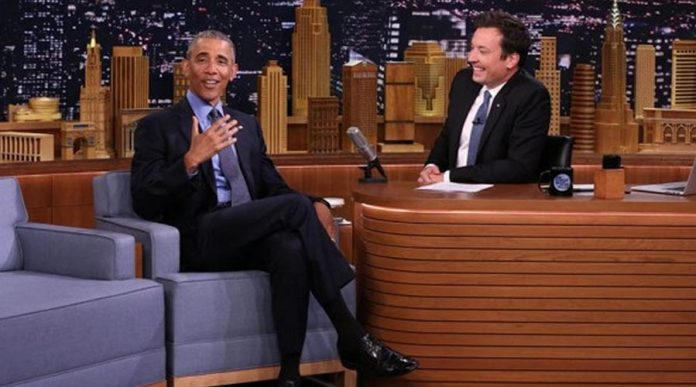 videos de despedida de Barack Obama