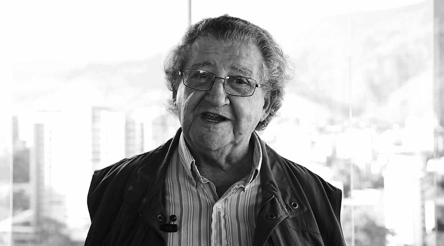 Director de peliculas venezolanas