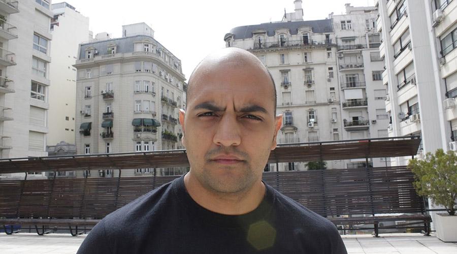 Director películas venezolanas Alejandro Hidalgo