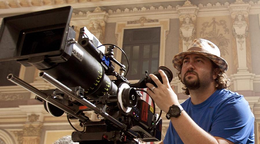 Director de películas venezolanas Jakubowicz
