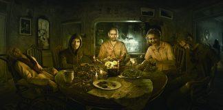 lanzamiento de Resident Evil 7: Biohazard