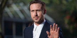Ryan Gosling bailaba y cantaba