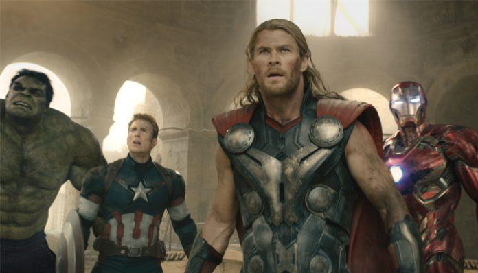 superhéroes aparecerán en Avengers: Infinity War