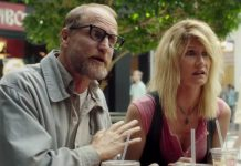 comedia de Woody Harrelson