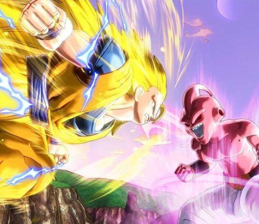 DLC para Dragon Ball