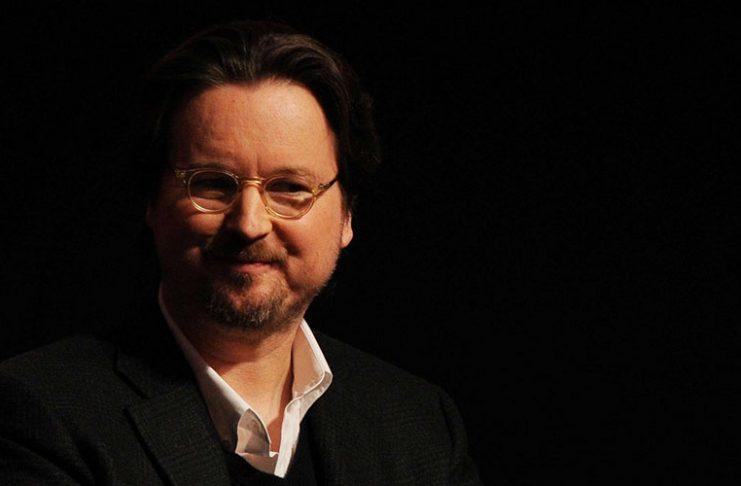 att Reeves como director de The Batman