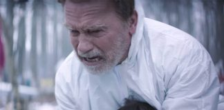 primer trailer de aftermath