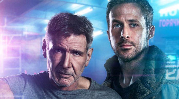 Blade Runner 2049 tendrá la menor cantidad de efectos