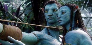 detalles de Avatar 2