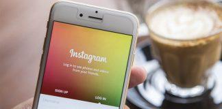 Instagram y las galerías de fotos