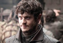 Iwan Rheon estará en The Inhumans