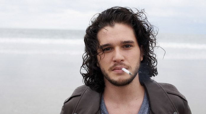 kit harrington tendrá su propia serie