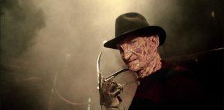 maquillaje de Freddy Krueger