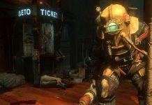 qué sucedió con la adaptación de BioShock