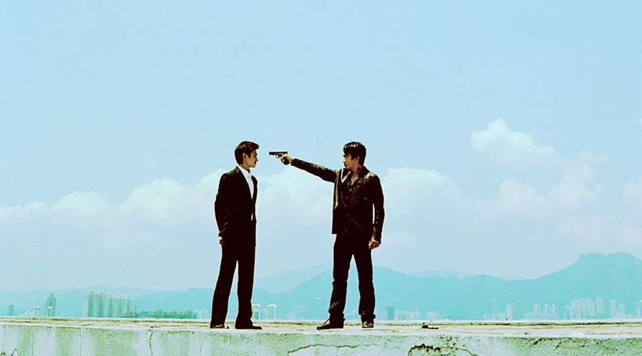remake-infernal affairs