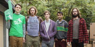 trailer de la cuarta temporada de Silicon Valley