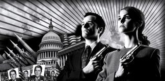 the americans estrena trailer