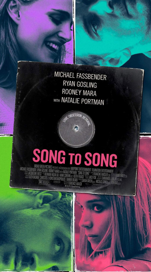 trailer de Song to Song