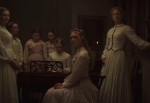 trailer de The Beguiled