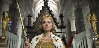 trailer oficial de The White Princess