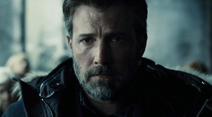 Justice League presenta nuevos teasers