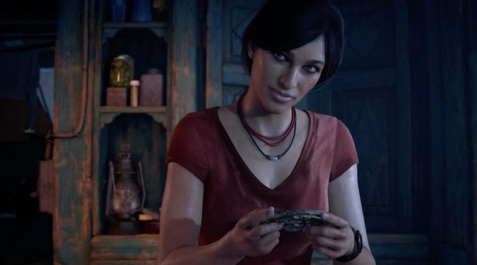 Nathan Drake no estará en Uncharted: The Lost Legacy