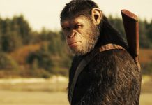 tráiler de War for the Planet of the Apes