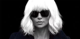 Primer Trailer de Atomic Blonde