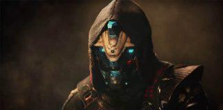 trailer oficial de Destiny 2