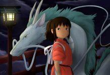 referencias del Studio Ghibli