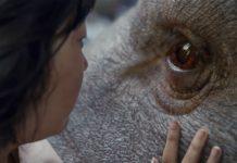 imágenes oficiales de Okja