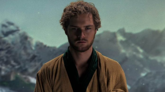 primera temporada de Iron Fist
