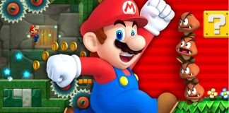 jugar Super Mario Run