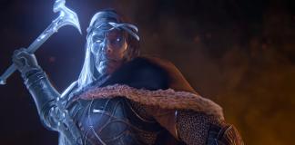 nuevas imágenes de Middle Earth: Shadow of War