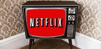 nueva forma de calificar en Netflix