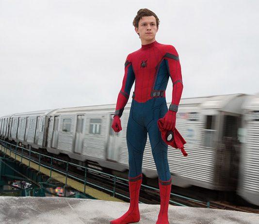 nuevo tráiler de spiderman homecoming