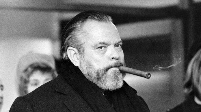 película inconclusa de Orson Welles
