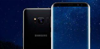 Conoce al Galaxy S8