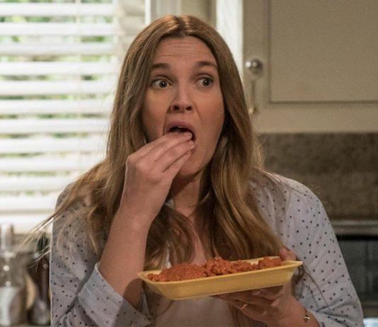 segunda temporada de Santa Clarita Diet