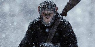 sneek peak de War for The Planet of The Apes
