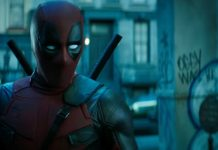 teaser de deadpool 2