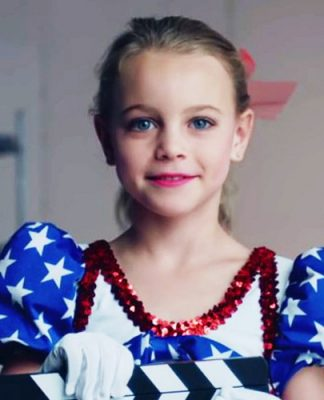 tráiler de Casting Jonbenet