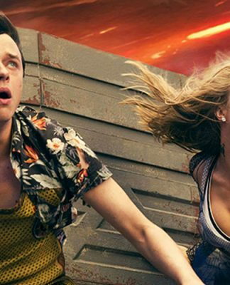 tráiler de valerian and the city of thousand planets