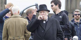 tráiler de Churchill