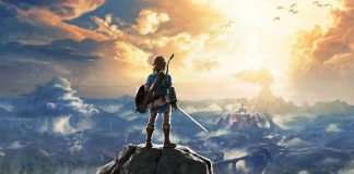 Nintendo Switch y The Legend of Zelda: Breath of the Wild