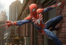 Spider-Man para Playstation 4