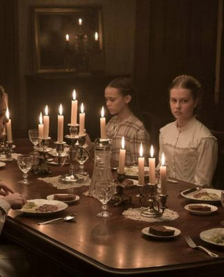 nuevo trailer de The Beguiled