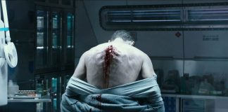 Nuevas promos de Alien: Covenant
